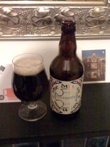 Durham Brewery Evensong